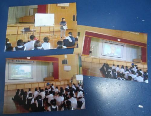 福岡市立多々良中央中学校 (2)