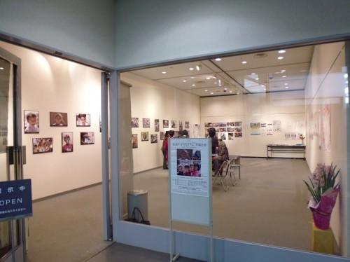 文京パネル展2014 (1)