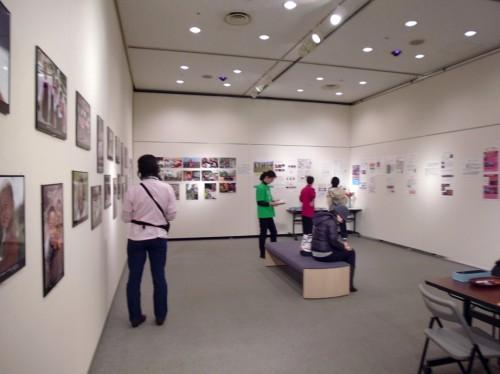 文京パネル展2014 (5)