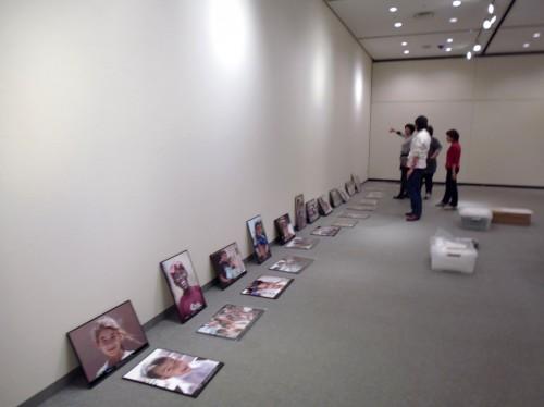 文京パネル展2014 (2)