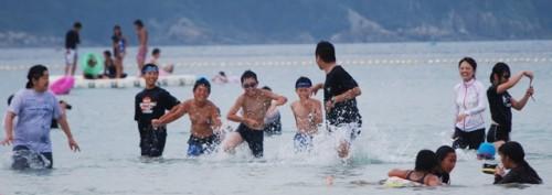 2014夏「五島の海」136KB