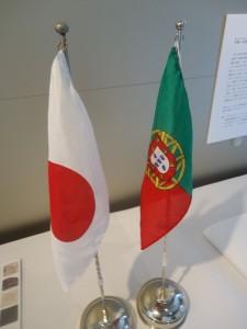 日葡国旗・117KB