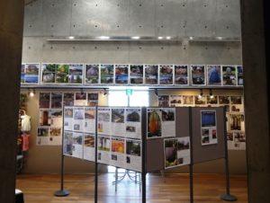 宮川展展示風景②・105KB・
