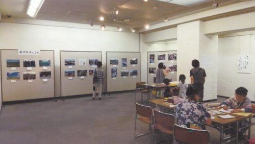 安城平和祭②「石川文洋」・94.9KB・